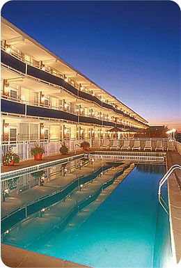 Sitemap Stone Harbor Hotels